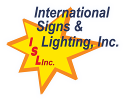 International Signs & Lighting